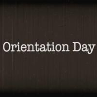 Postdoc Orientation Day, November 25th, 12PM