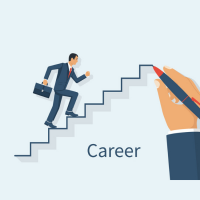 Lunch and learn: Preparing for the rest of your career